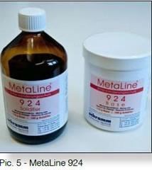 MetaLine 924 Primer - 0,5 Kg