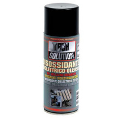 Olejové dielektrické dezoxidovadlo - 400 ml