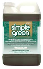 Simple Green Mint - vysoce účinná odmašťovací kapalina