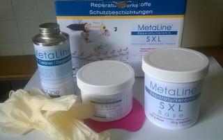MetaLine SXL - 1 Kg
