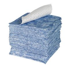 SPC105-E,BLUE, Sorpční rohož se zvýšenou pevností