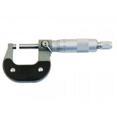 Mikrometr třmenový ČSN 25 1420, DIN 863