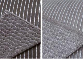 Univerzální propletený koberec ELEFANT - Role š. 80 cm x 45 metrů