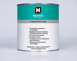 Molykote G-Rapid plus - montážní pasta