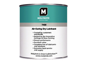 Molykote 7400 - 5kg