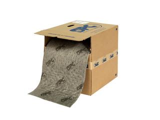MRO15-E, Úklidový sorpční koberec v dávkovacím boxu