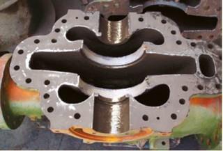 Chester Surface Protector CF - korundová stěrka