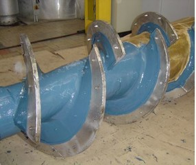 Chester Metal Ceramic F - šedá keramická stěrka