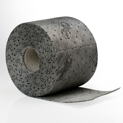 MRO365-P, Úklidový sorpční koberec, 60 kusů v boxu