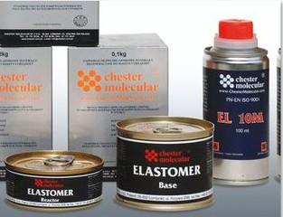 Chester Elastomer - opravná pryž, tvrdost 75 ShA