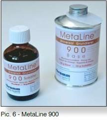 MetaLine 900 Primer - 0,5 Kg