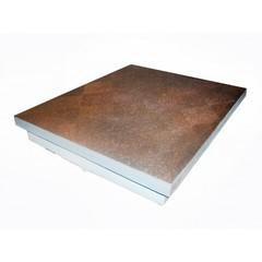 Příměrná deska litinová DIN 876
