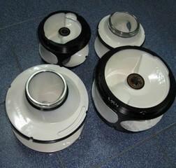 Chester Surface Protector E - chemicky odolný novolac