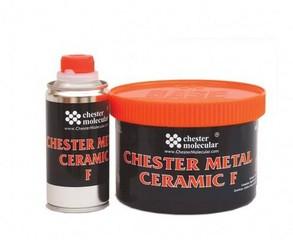 Chester Metal Ceramic F - 3 kg - tekutý otěru odolný tmel