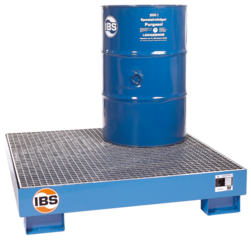 Záchytná vana IBS, Typ H20 - 1 ks
