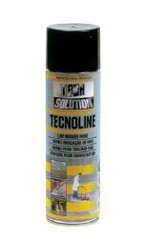 TECNOLINE silniční značení 750 ml - 750 ml