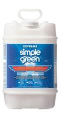 Odmašťovač s inhibitorem koroze Simple Green Extreme