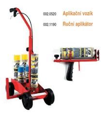 Aplikační vozík - 1 kus