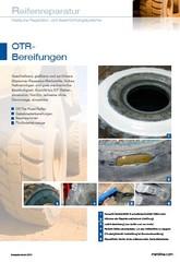 MetaLine oprava pneumatik stavebních strojů - 1