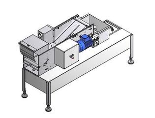 Pásový filtr model BF-250 - 1 kus