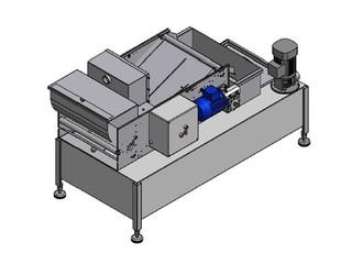Pásový filtr model BF-500 - 1 kus