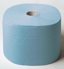Multitex role modrá - 2 role/ balení