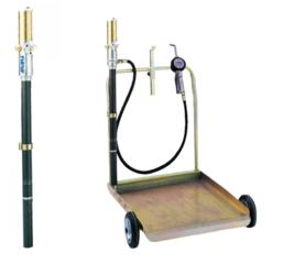 Pneumatická olejová pumpa - 1 kus