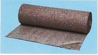 Krycí netkaná textilie - 25m/role