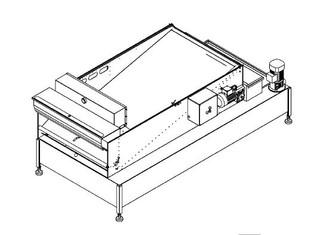 Pásový filtr model BF-SE1000 - 1 kus