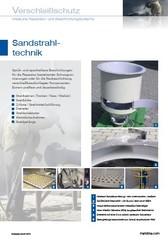 MetaLine ochrana tryskacích boxů - 1