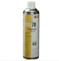 Bílá vývojka MR 70