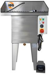 Mycí stůl IBS pro sudy 50 l typ W-100 - 1 ks