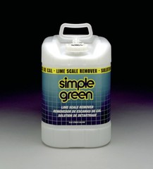 Simple Green LIME Scale Remover - 10 l