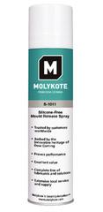 Separátor Molykote S-1011 - 400ml
