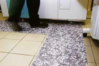 Univerzální maskovací koberec UMKP 4850 - 1 bal