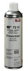 Bílá vývojka MR 70 H
