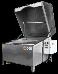 Mycí automat IBS s ohřevem Jumbo 115-2