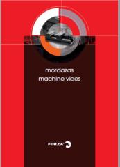 Katalog strojních svěráků FORZA, - K dispozici ke stažení