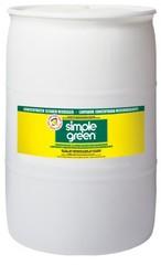 Simple Green Lemon - odmašťovač do WAP, parfémovaný