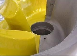 Ochrana vodních čerpadel