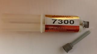 Konstrukční lepidlo PARTITE 7300