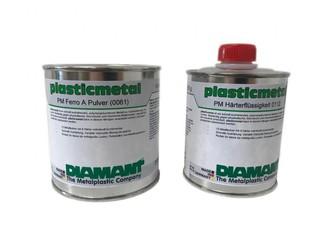 Diamant Plastic Ferro - pro opravy litinových odlitků