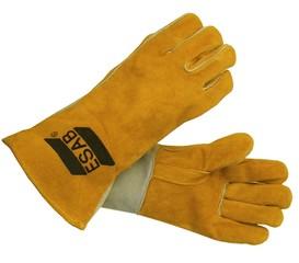 Svářecí rukavice Heavy duty Regular