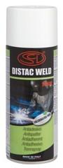 DISTAC WELD - svařovací sprej proti kovovému rozstřiku