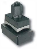 Obdelníkový děrovač s ložiskem - 40 x 70 mm