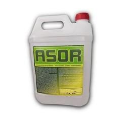 ASOR - dezinfekční roztok 100% účinný proti KOVID 19