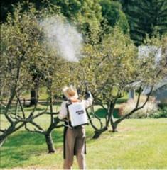 DEBUZZZER - 10 Kg, ekologické hubení škůdců