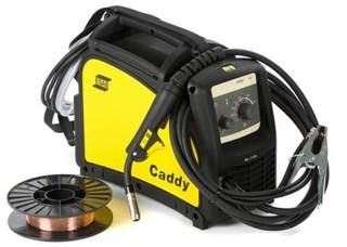 Svařovací zdroj Caddy Mig C160i