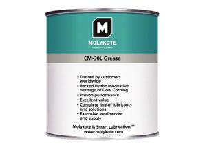 Molykote EM 30L Grease