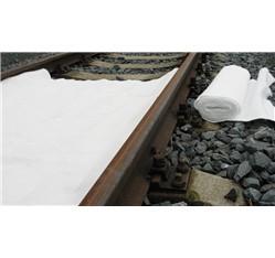 Sorpční koberec do kolejiště nepropustný